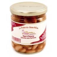 Hari-Choury - Chorizo aux haricots