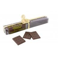 Chocolat- Réglette Mini Tablettes 110g Lait