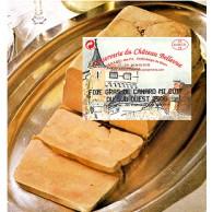 Terrine de foie gras de canard entier mi-cuit 250 g