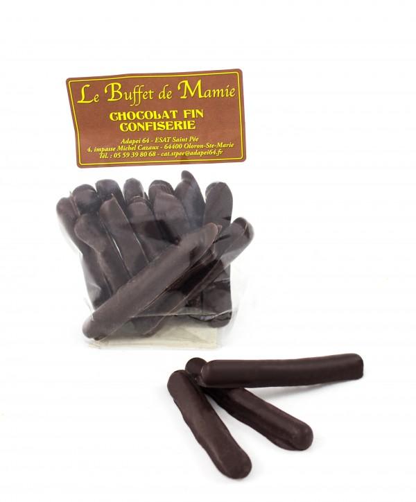 Chocolat-Orangettes