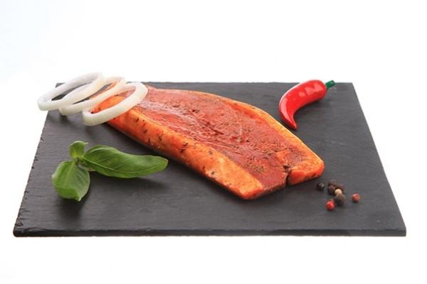 Steaks de Canard Frais en marinade